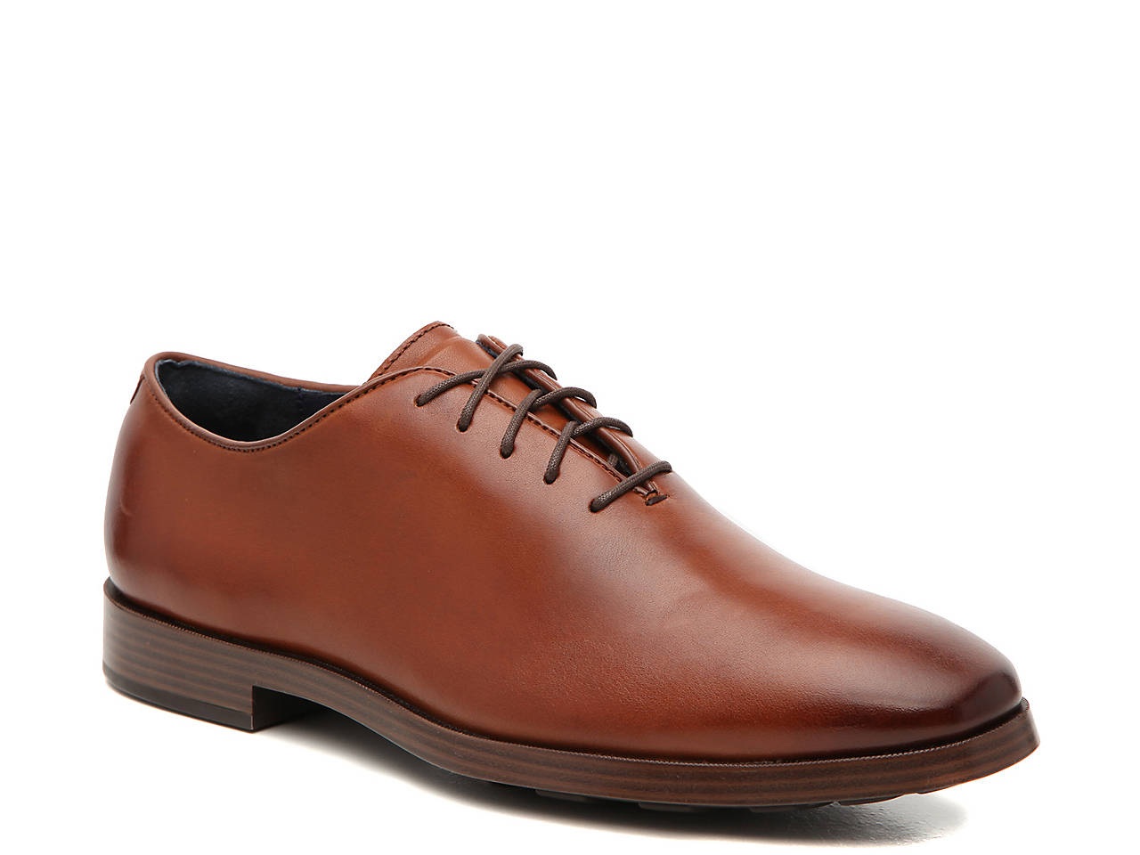 stylish design big discount great discount for Cole Haan Jefferson Grand Wholecut Oxford Men's Shoes | DSW