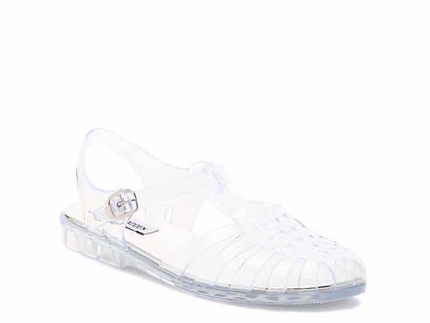 e7066f5a2e Clear heels   DSW
