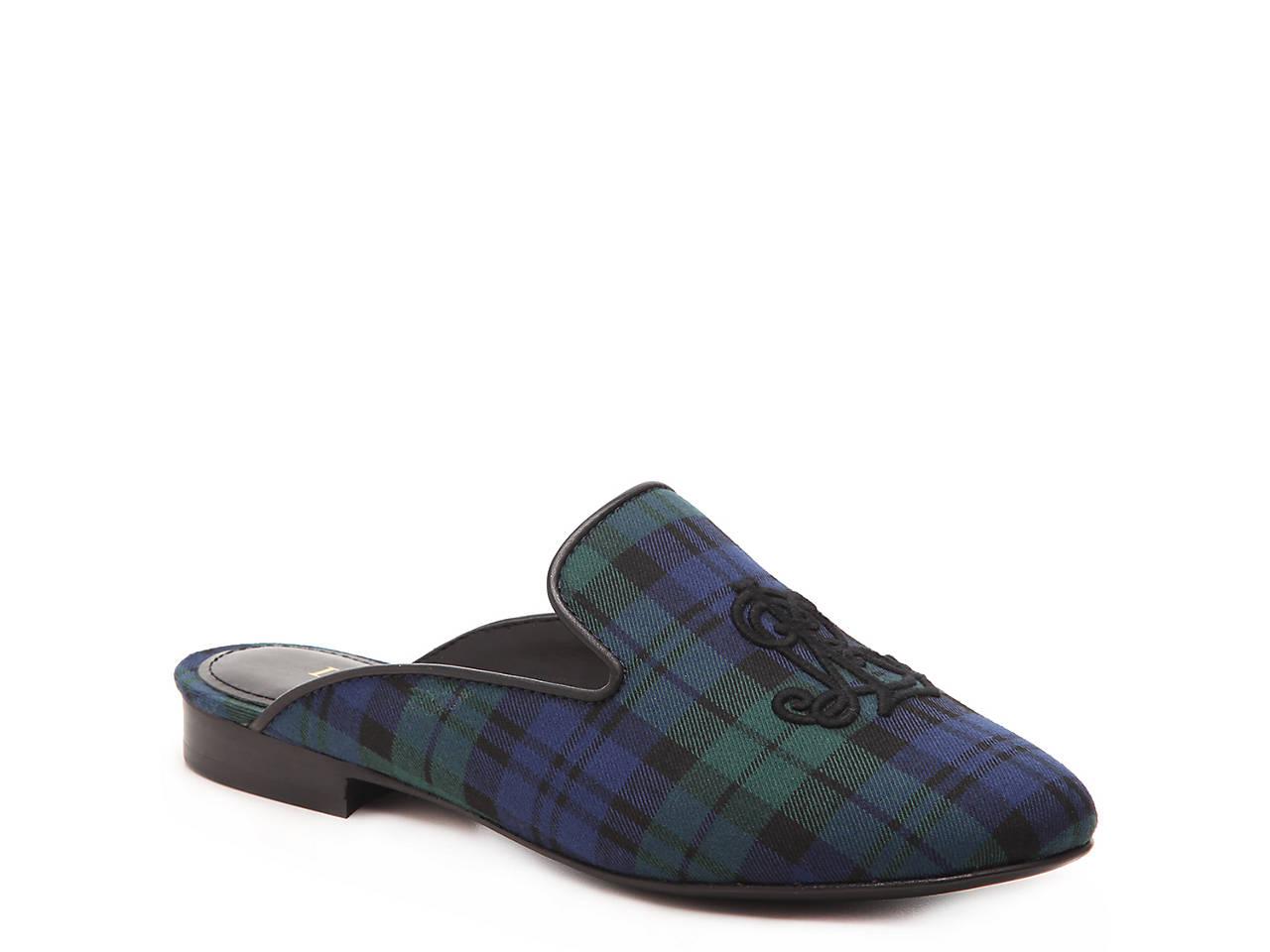 7007e0790 Lauren Ralph Lauren Cadi II Mule Women's Shoes   DSW