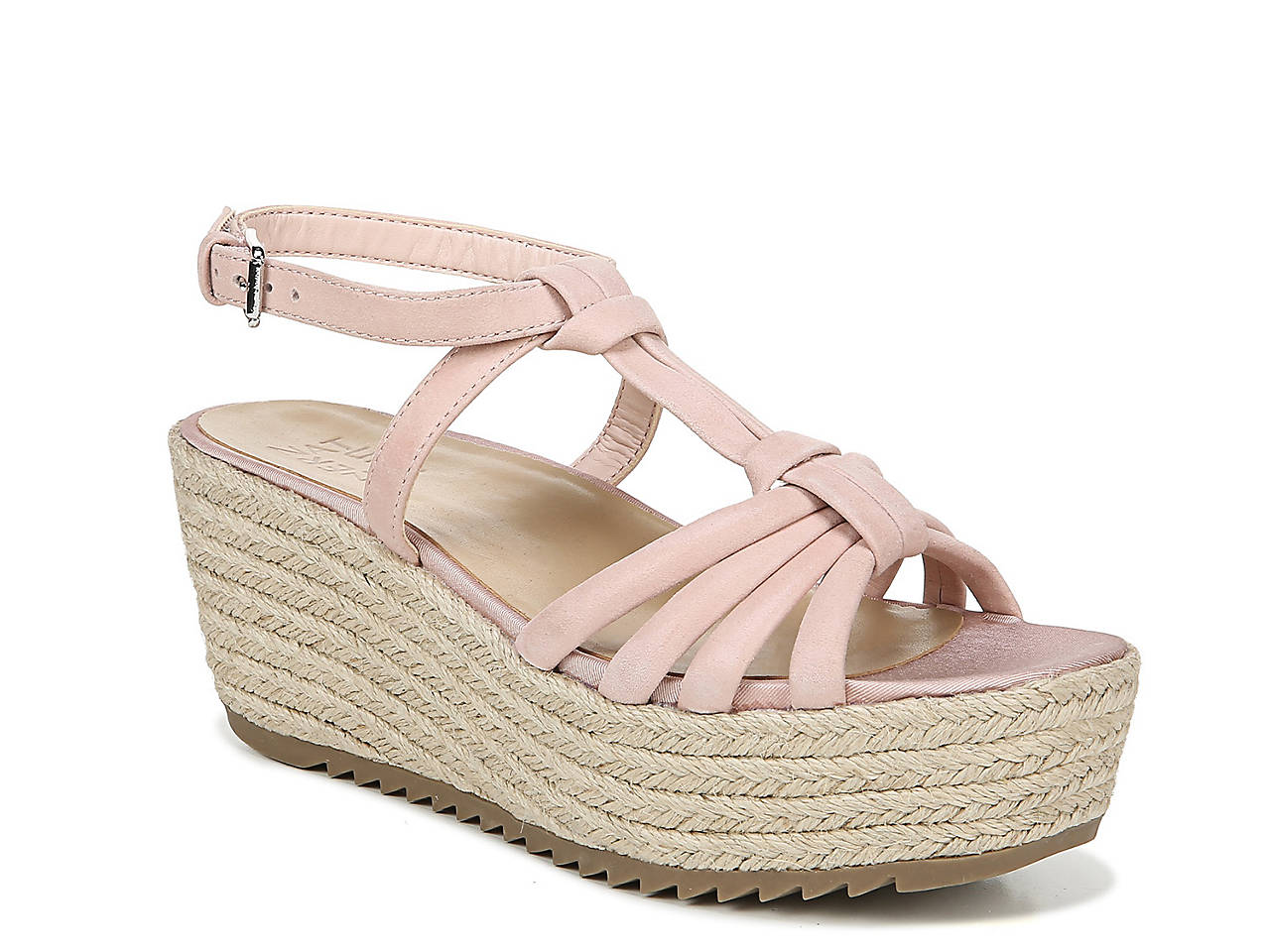 Odina Espadrille Wedge Sandal by Naturalizer