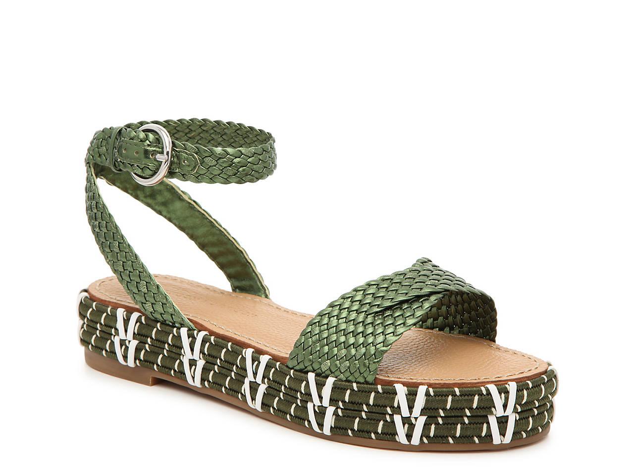 0cb55cd21 Sigerson Morrison - Luxury Jaiyce Platform Sandal Women's Shoes | DSW