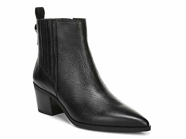 Women S Bootie Boots Size 5 5 Dsw