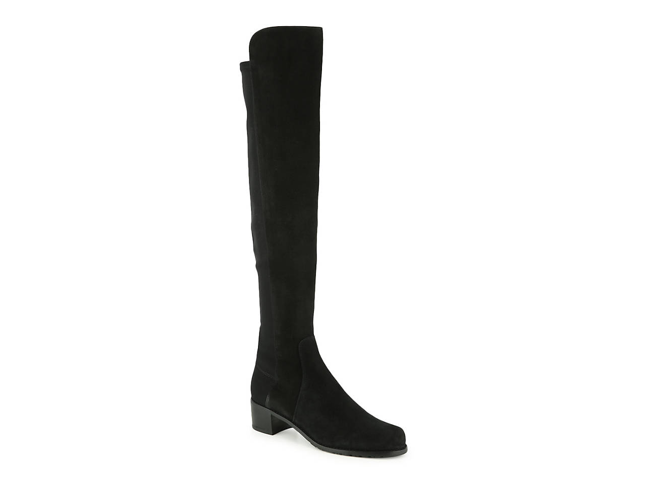 Reserve Over The Knee Boot