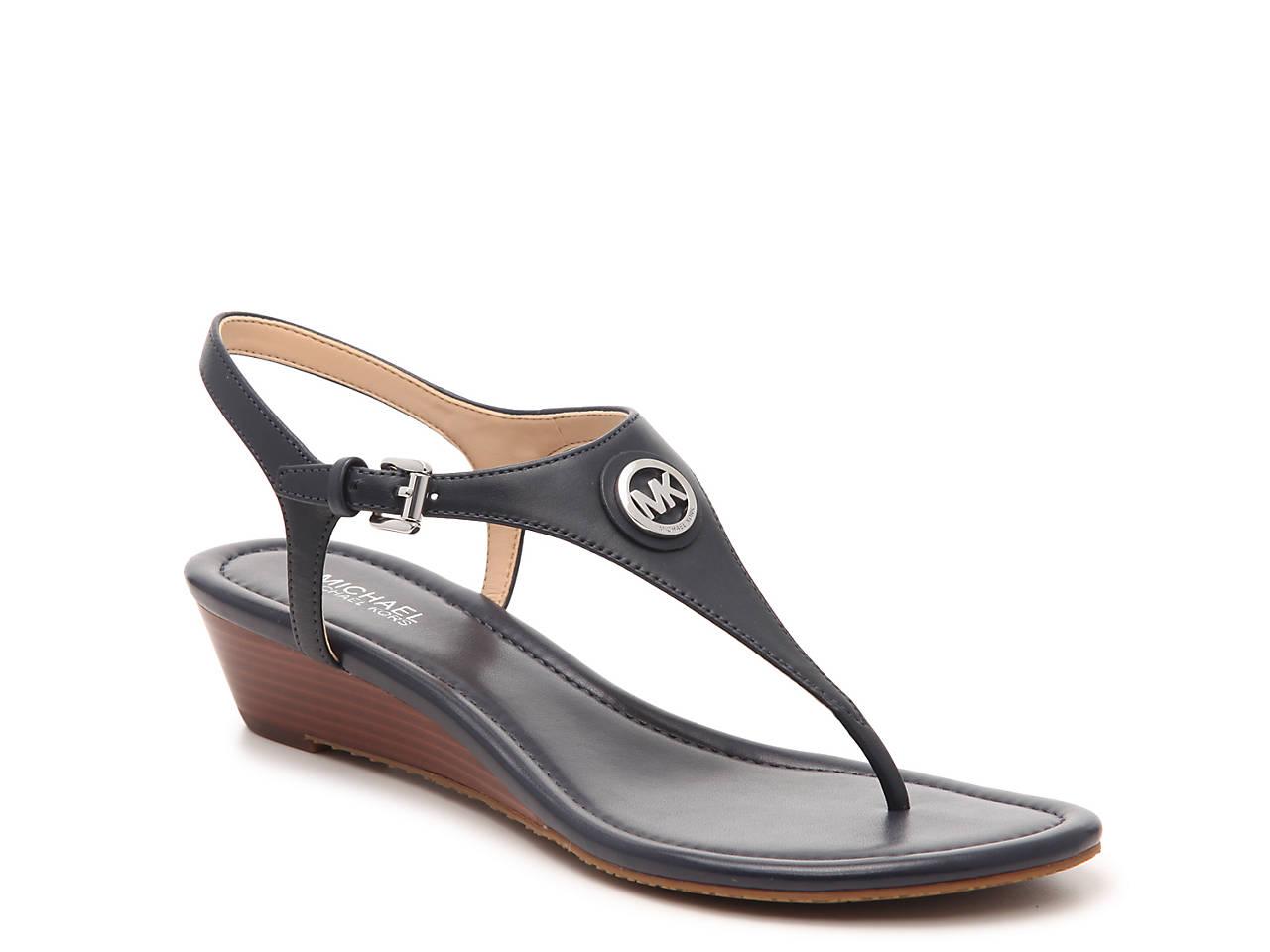 Ramona Wedge Sandal