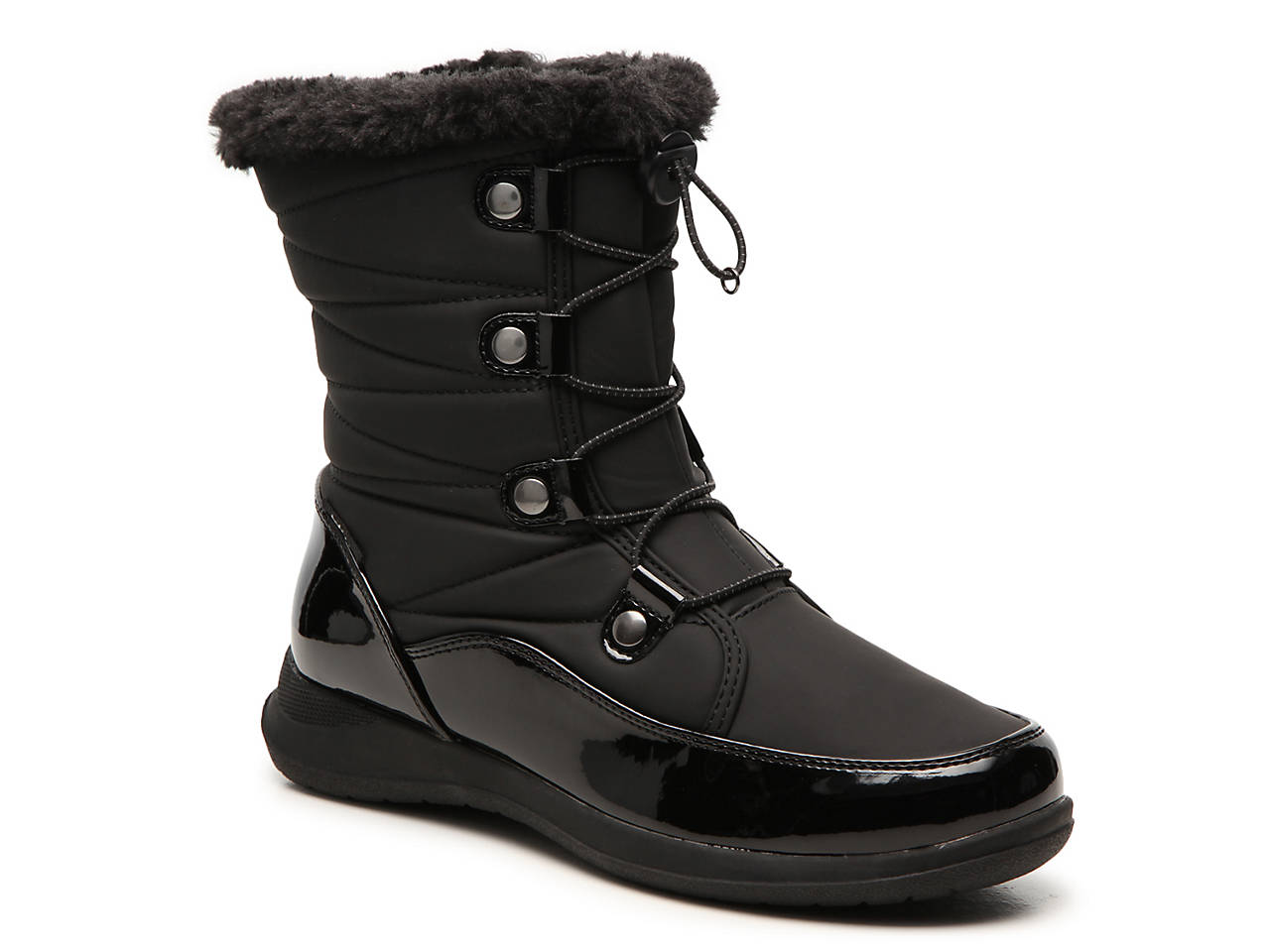 Cody Snow Boot by Totes