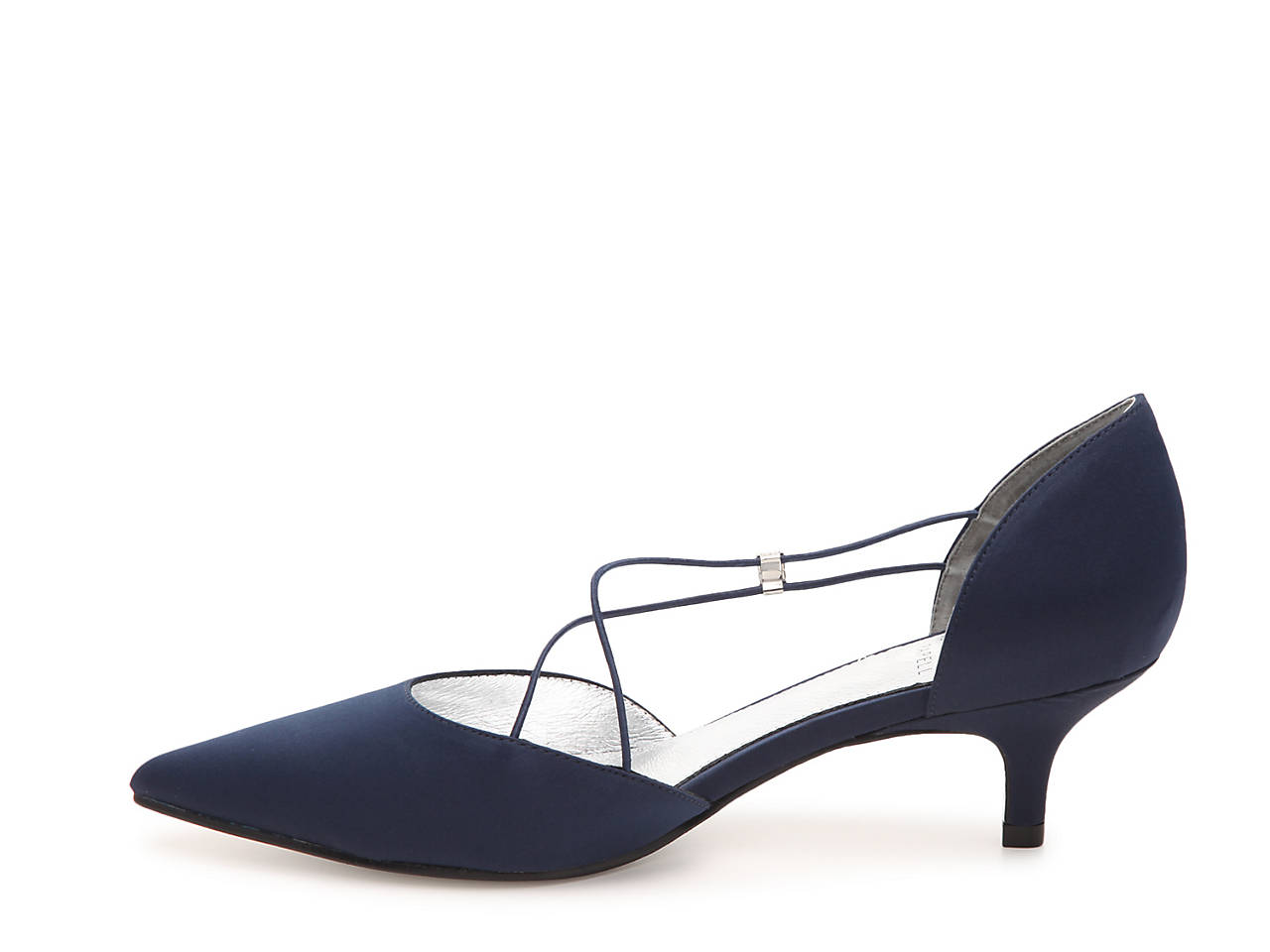 368002b41b120 Adrianna Papell Lacy Pump Women's Shoes | DSW