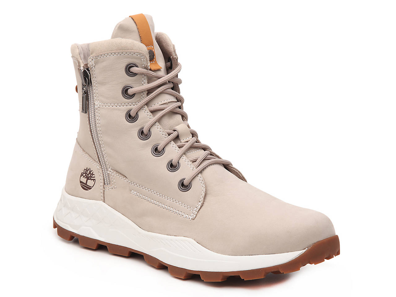Timberland Brooklyn Hiking Boot Men's Shoes | DSW