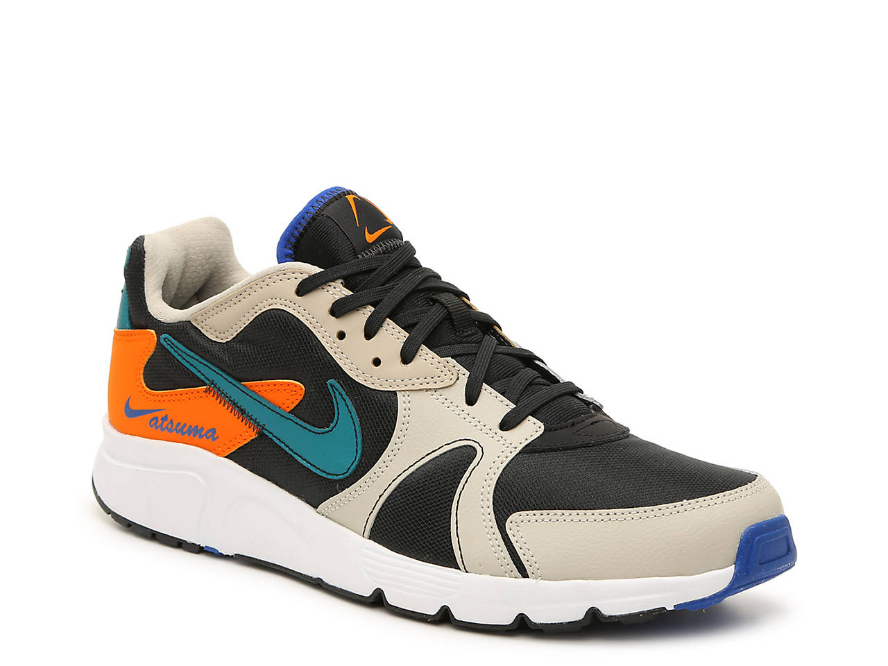 Nike Atsuma Sneaker Men's Men's Shoes | DSW