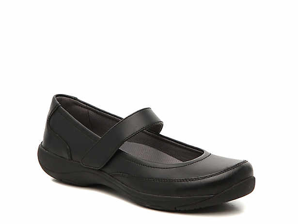 Women S Slip Resistant Work Safety Shoes Dsw