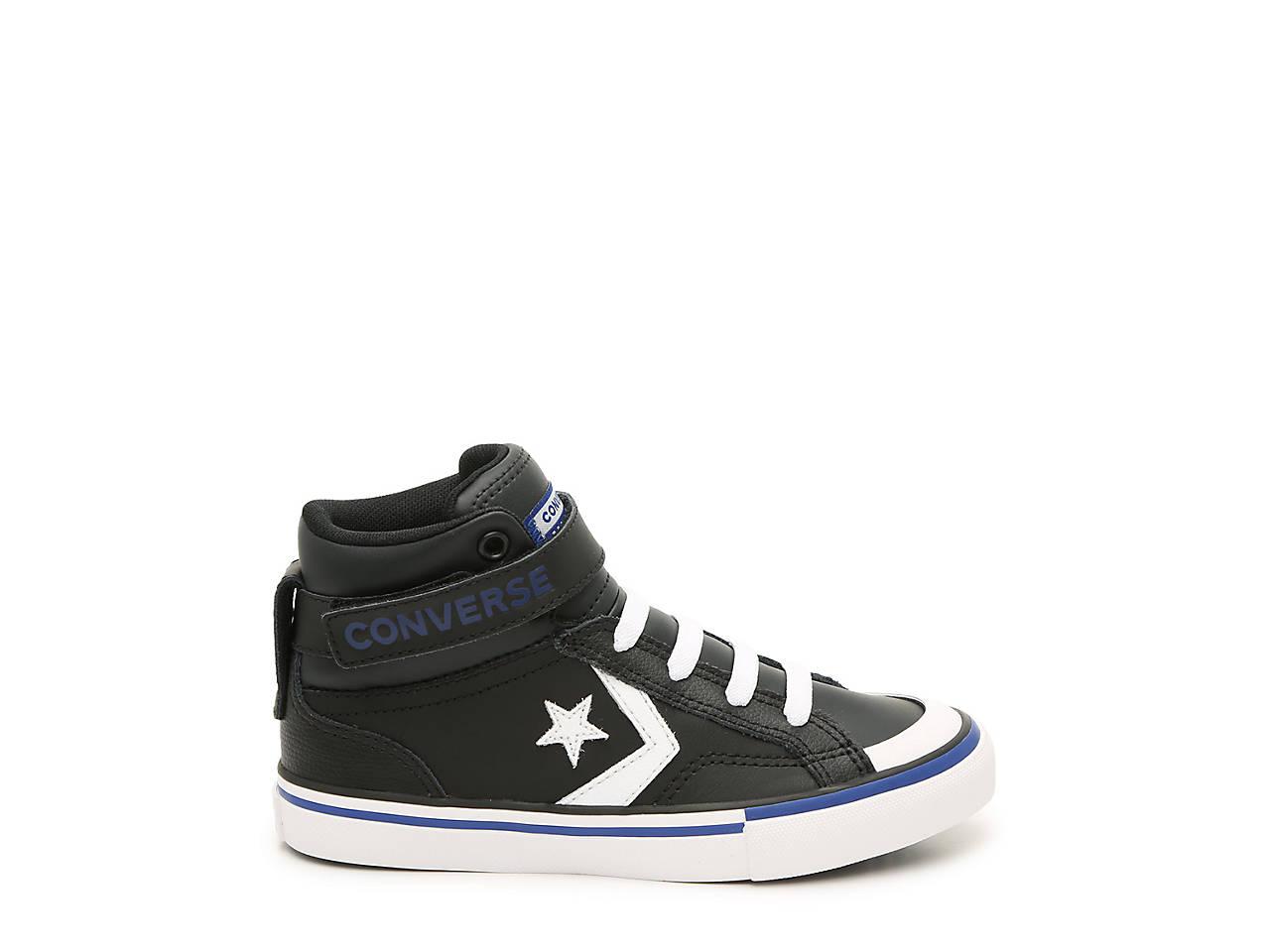 Converse Chuck Taylor All Star Pro Blaze High Top Sneaker