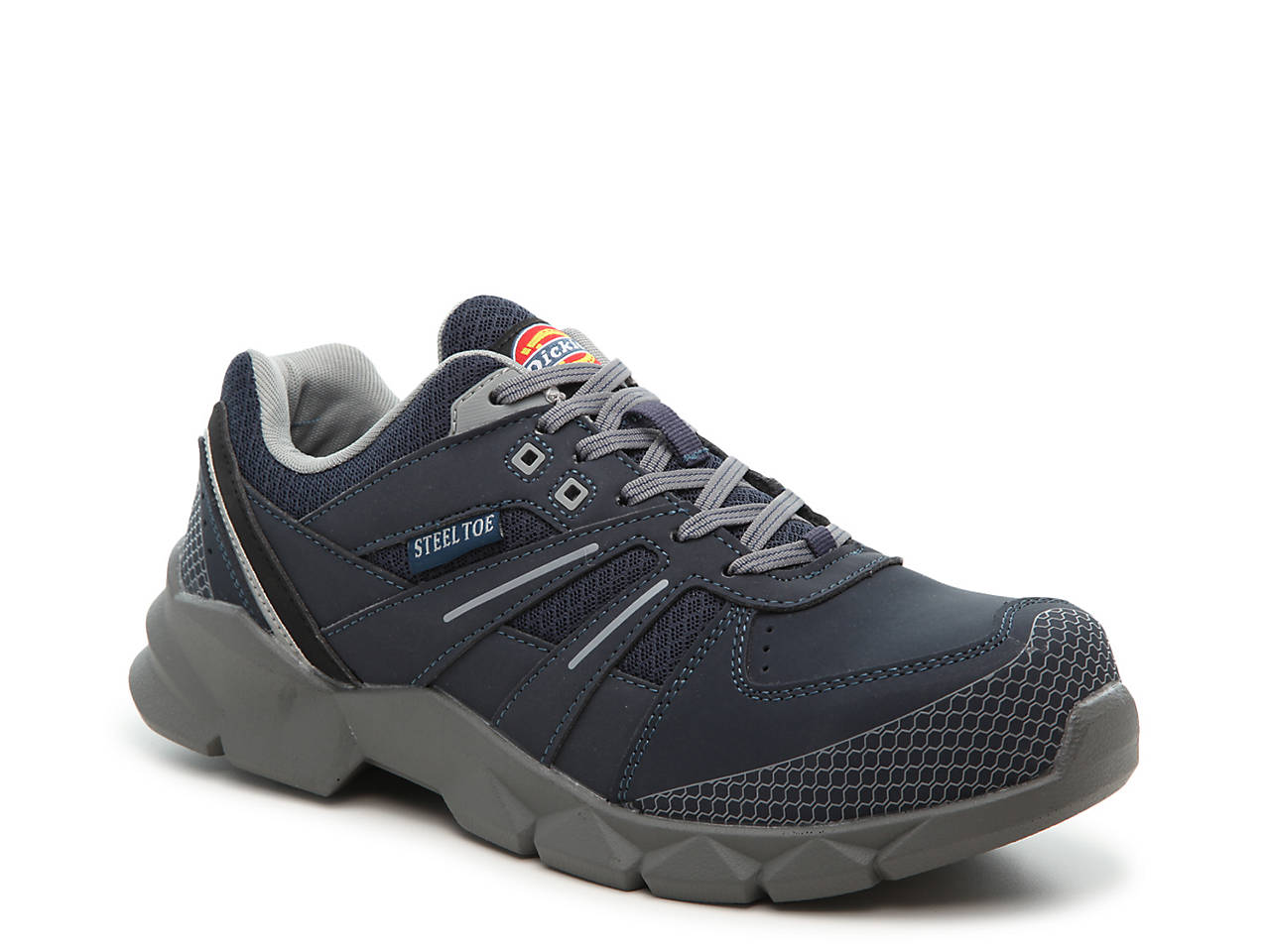 9320030502d Rook Steel Toe Work Sneaker