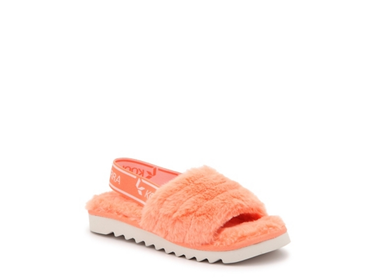 dsw ugg slippers