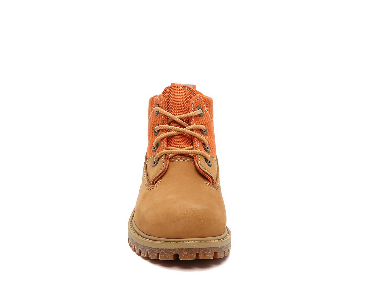 Timberland 6 Inch Treadlight Boot Kids' Kids Shoes DSW  DSW