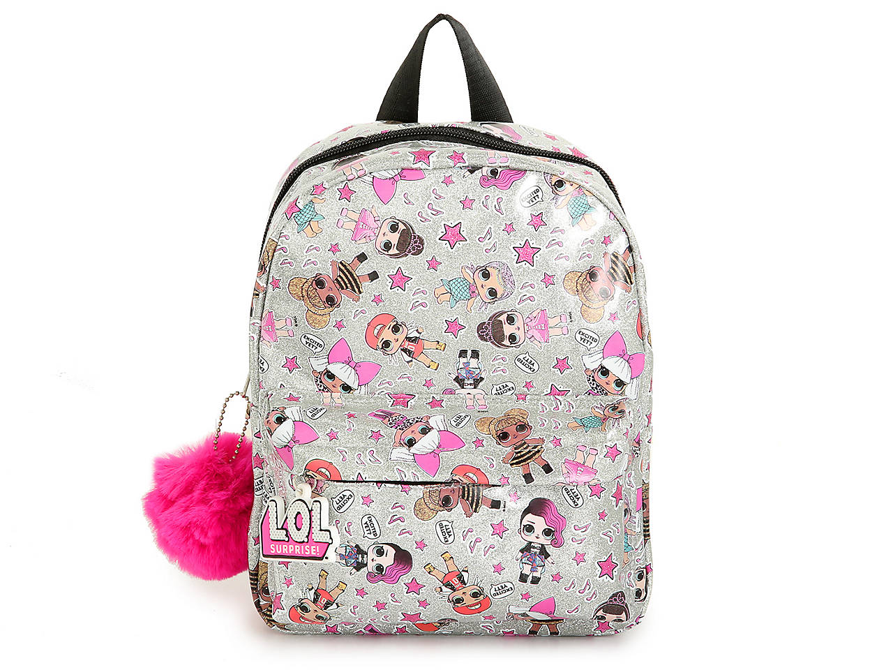 ACCESSORY INNOVATIONS LOL SURPRISE MINI BACKPACK