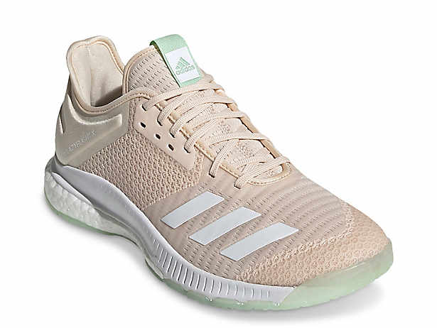adidas Crazyflight X 3 Volleyball Mid-Top Training Shoe ...