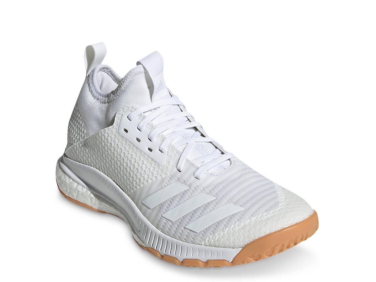 adidas Crazyflight X 3 Volleyball Mid Top Training Shoe