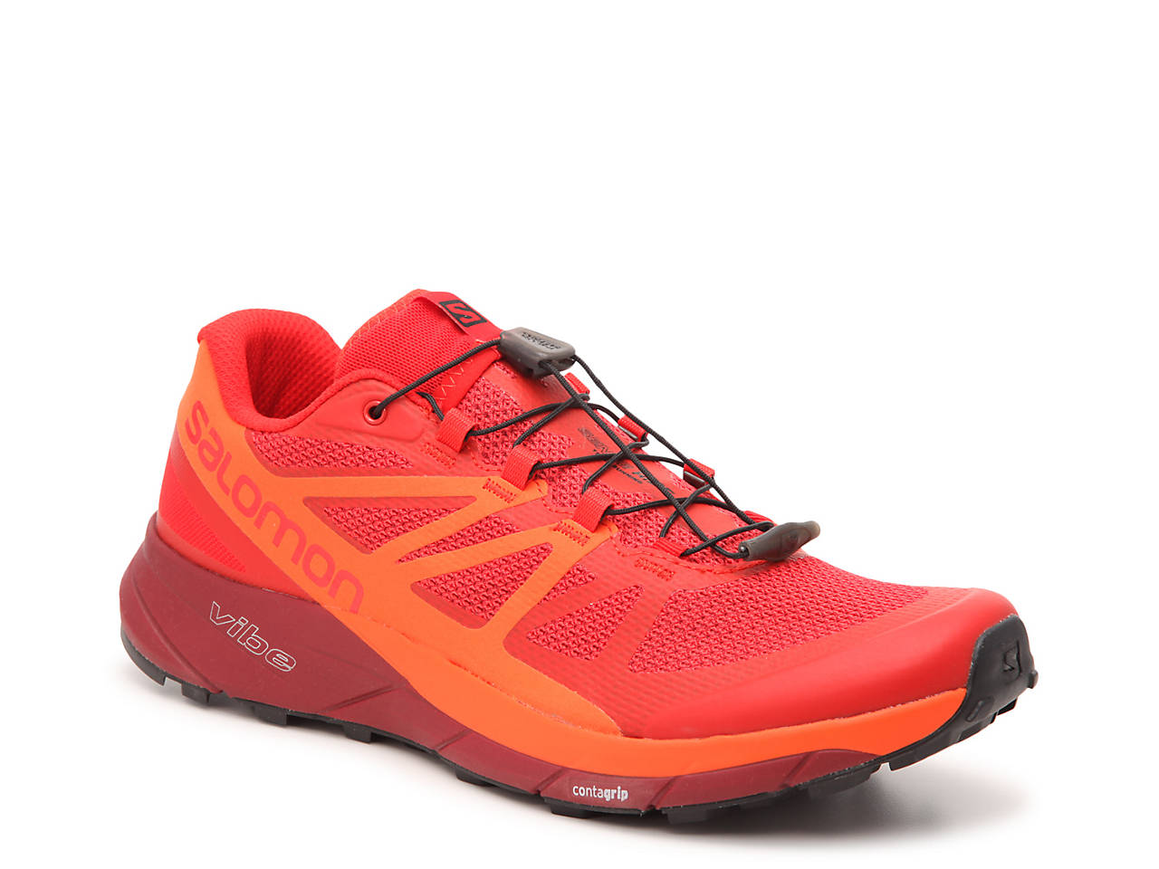 premium selection 29b0a b060a Sense Ride Trail Running Shoe