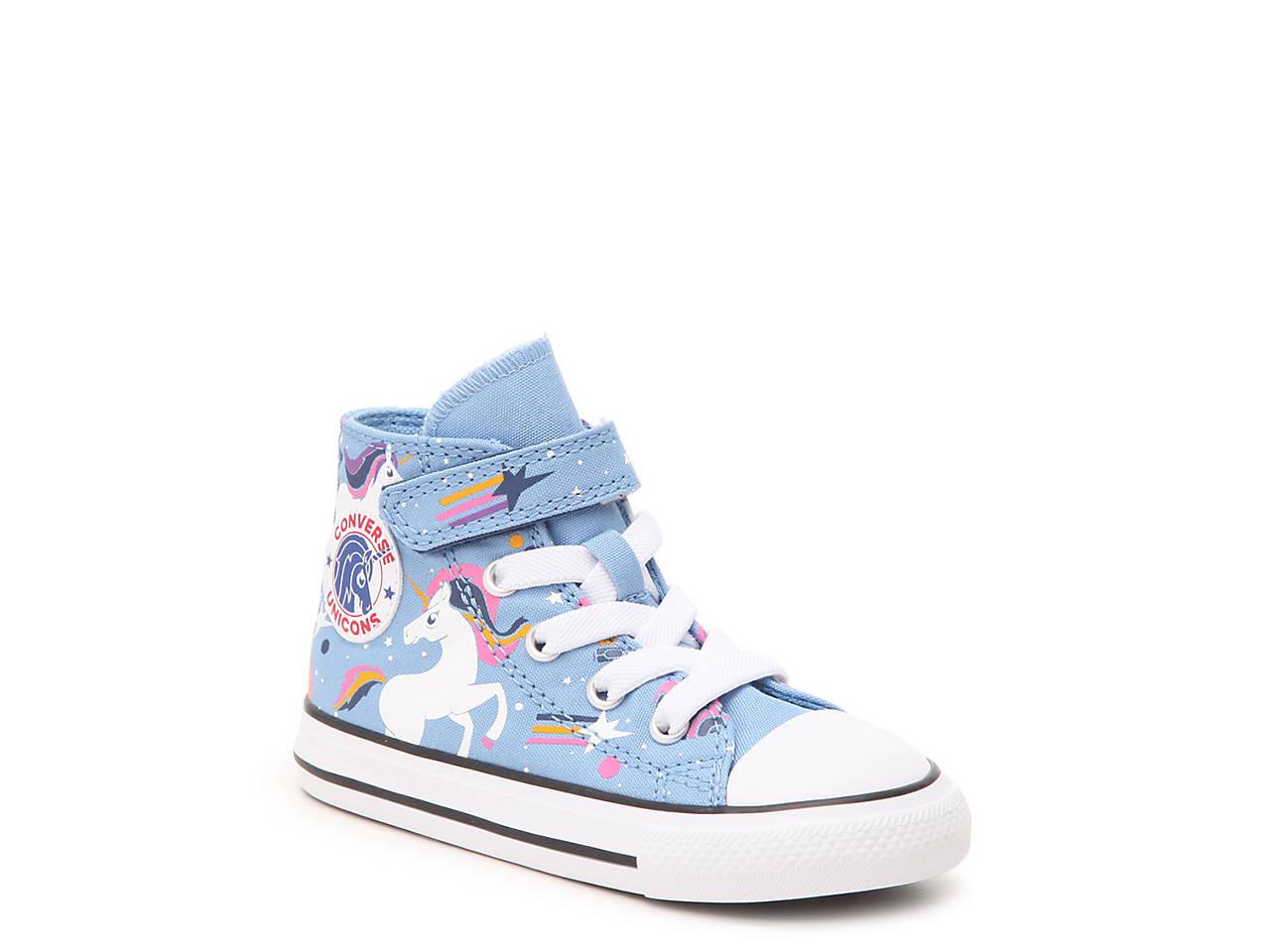 all star converse unicorns