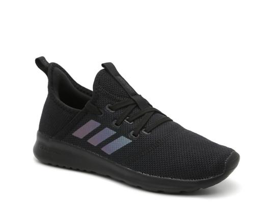 adidas cloudfoam iridescent