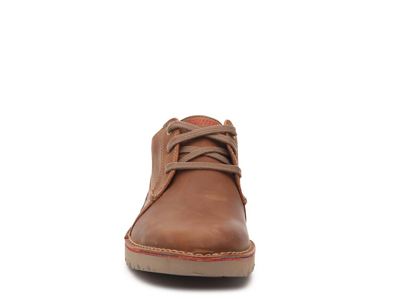 Clarks Vargo Plain Oxford Men's Shoes   DSW