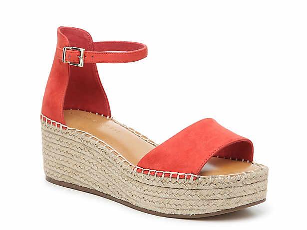 Katie Low Red 1 inch Platform 5 inch Stiletto Heel Sandals Sizes UK 7 EU 40