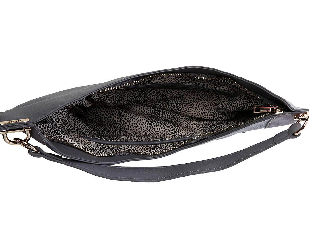 Sole Society Blaine Hobo Bag Women's Handbags & Accessories