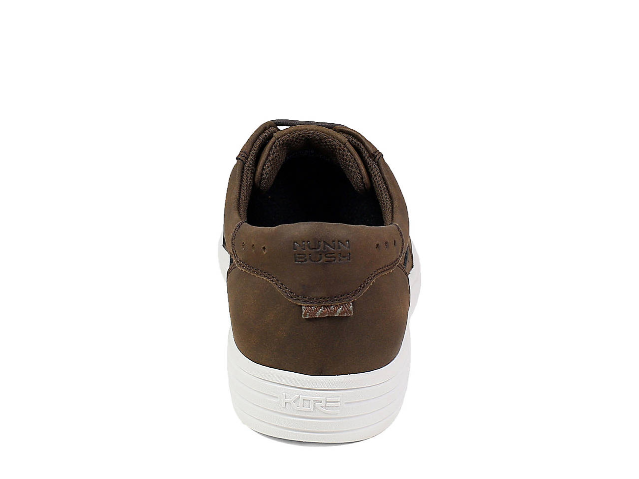 Nunn Bush Kore City Walk Sneaker Men S Shoes Dsw