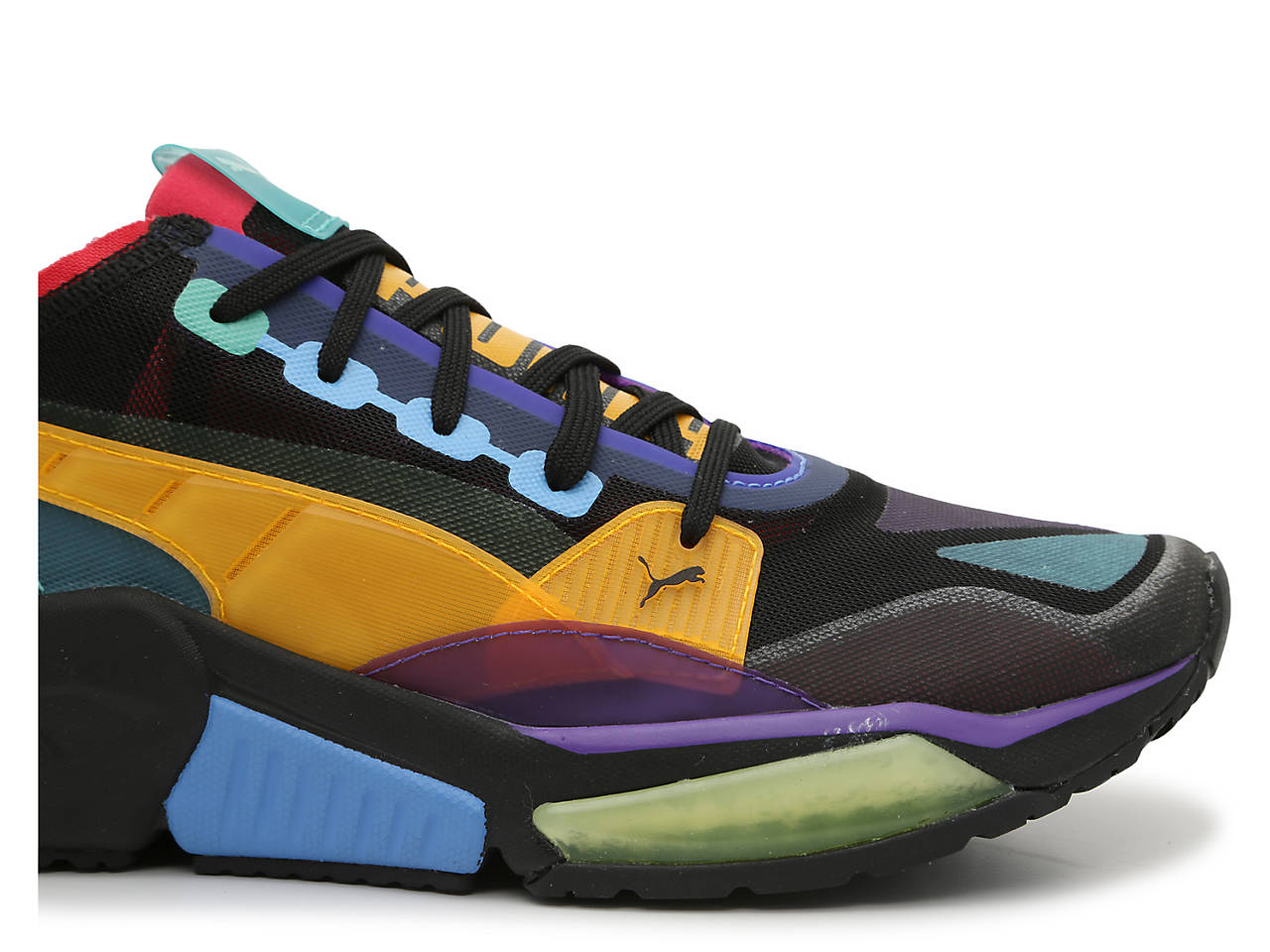 Puma LQDCell Optic Sheer Sneaker Men's Men's Shoes   DSW