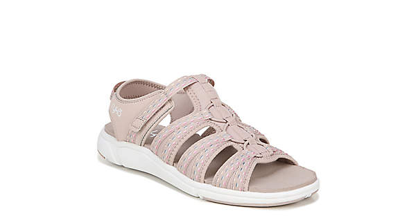 Ryka Melissa Sandal Womens Shoes  Dsw-1876
