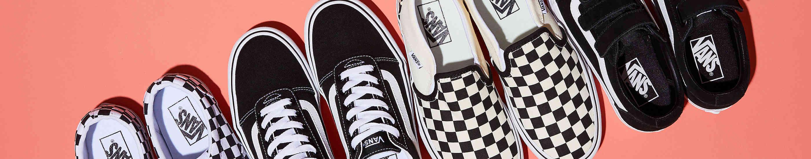 5afb38f66f Women s Vans Shoes