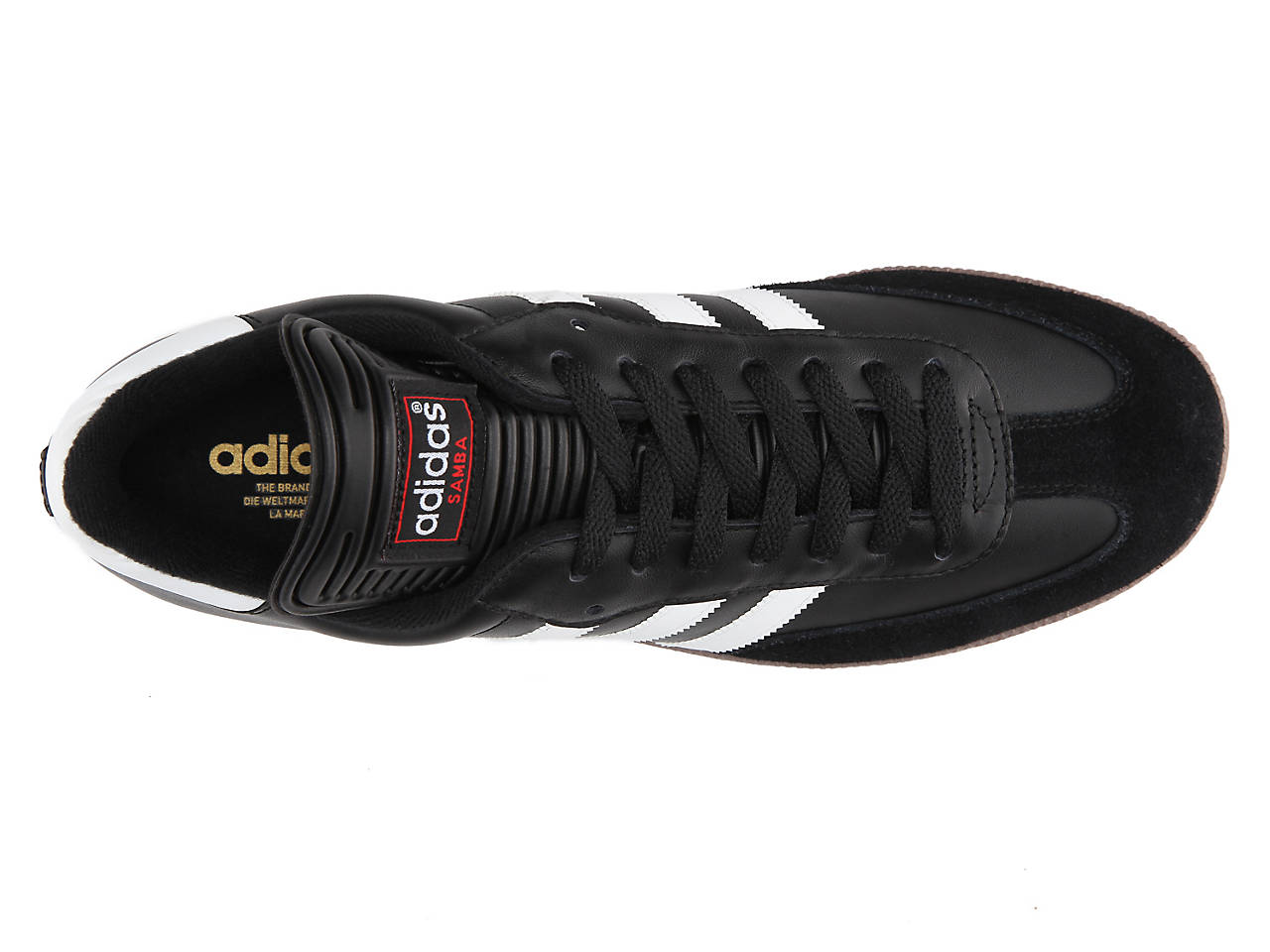 75a83c16bba5 adidas Samba Classic Indoor Soccer Shoe - Men s Men s Shoes