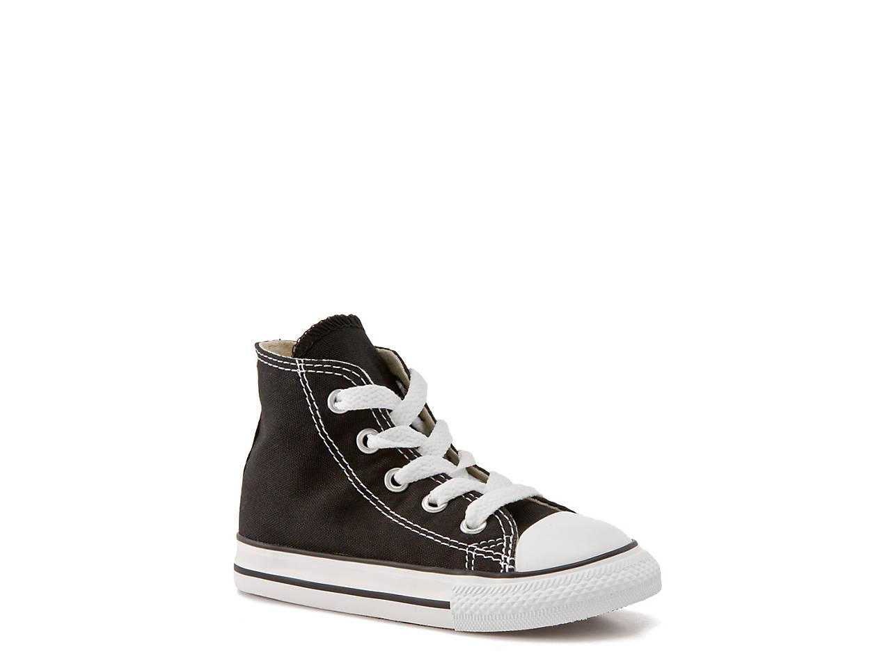 ef4ecc1841caf Chuck Taylor All Star High-Top Sneaker - Kids'