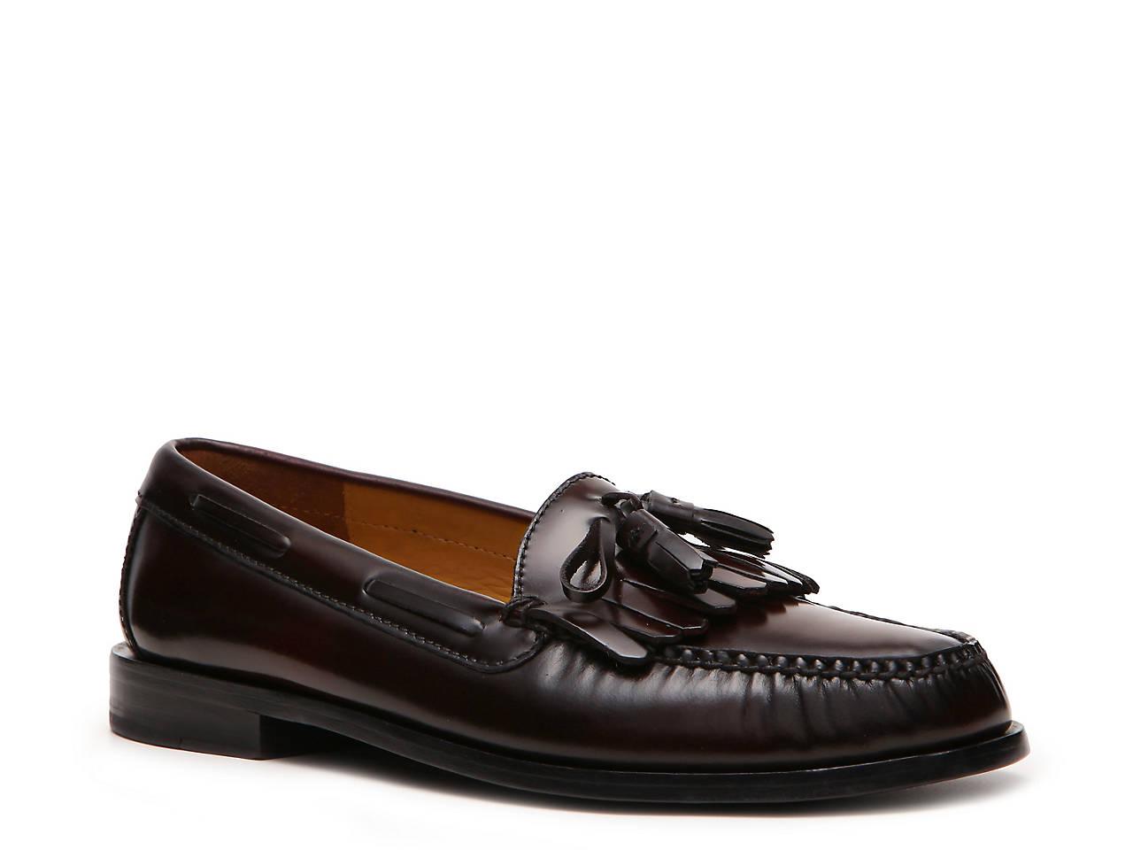 Pinchshawl II Tassel Loafer