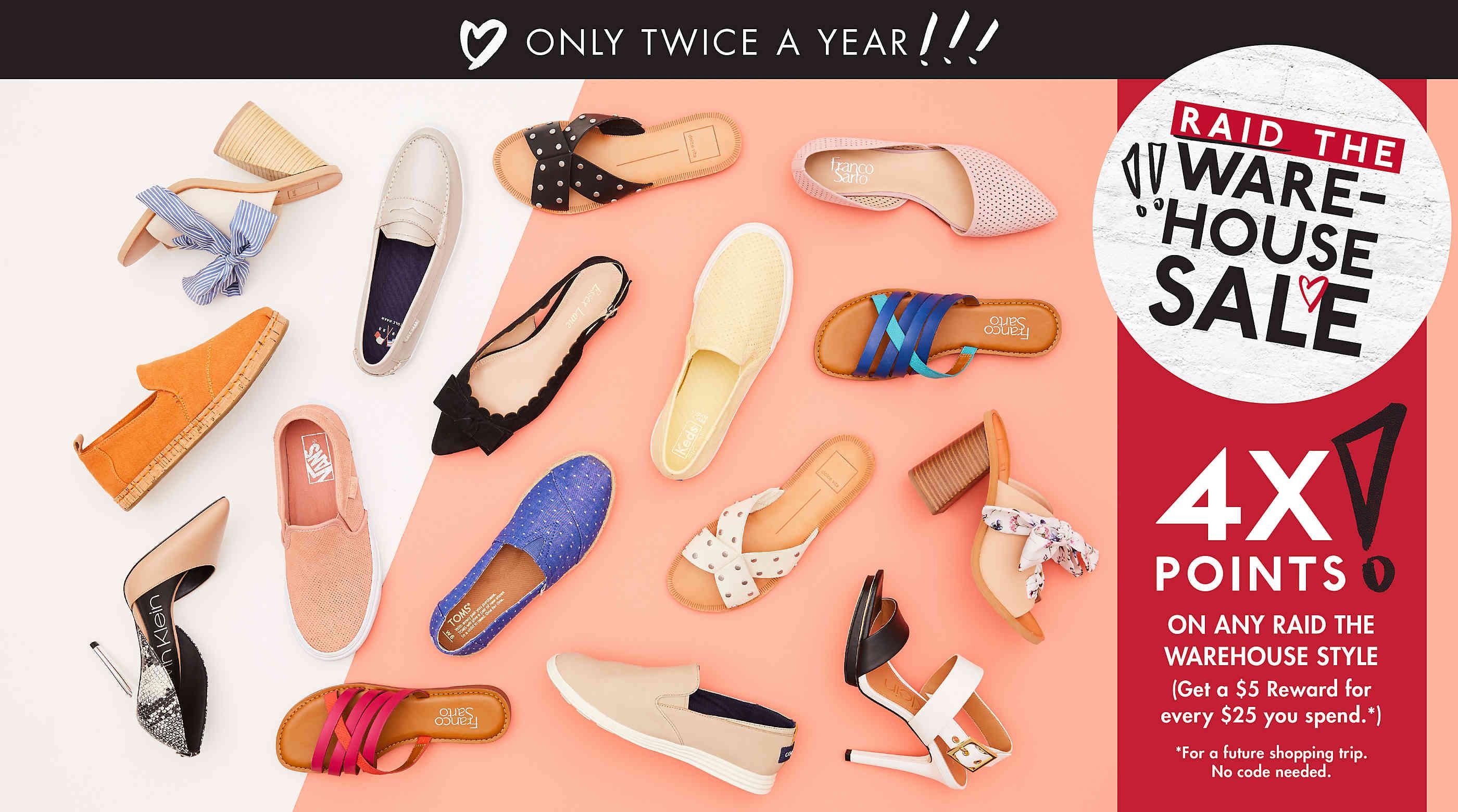 5fa585b86c Shoes