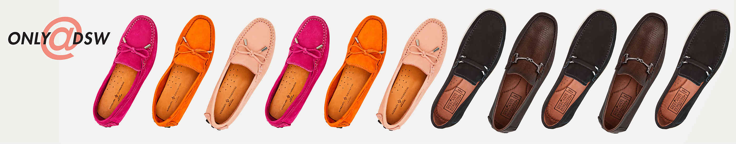 884107ebd603 Mercanti Fiorentini Shoes
