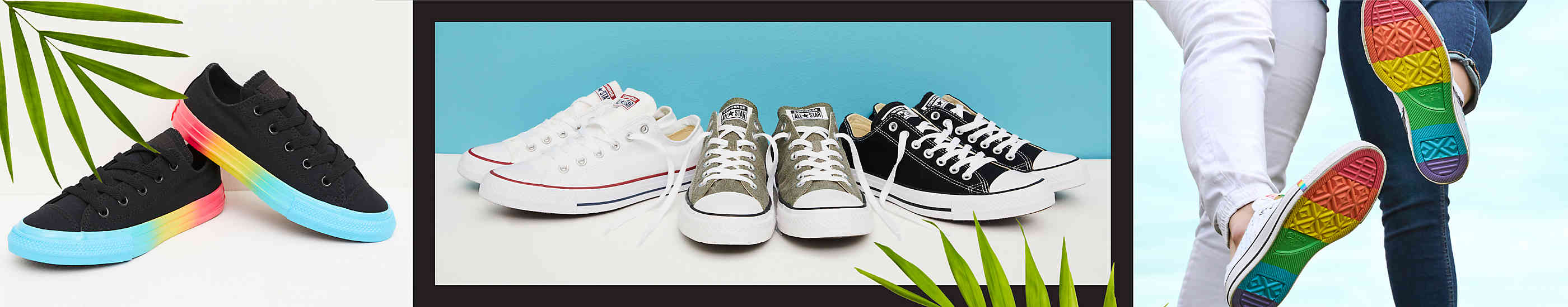ee30e63c Converse All-Star High Tops & Sneakers | Chuck Taylors | DSW