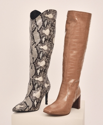 Women's Boots, Booties & Ankle Boots | Free Shipping | DSW