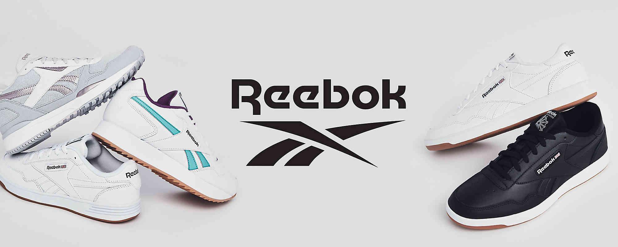 Reebok Realflex Branding by Archit Kumar on Dribbble