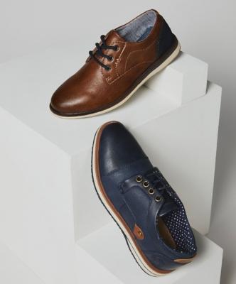 New Boys Outdoor Sandals SCOTT DAVID Brown 10 11 12 M