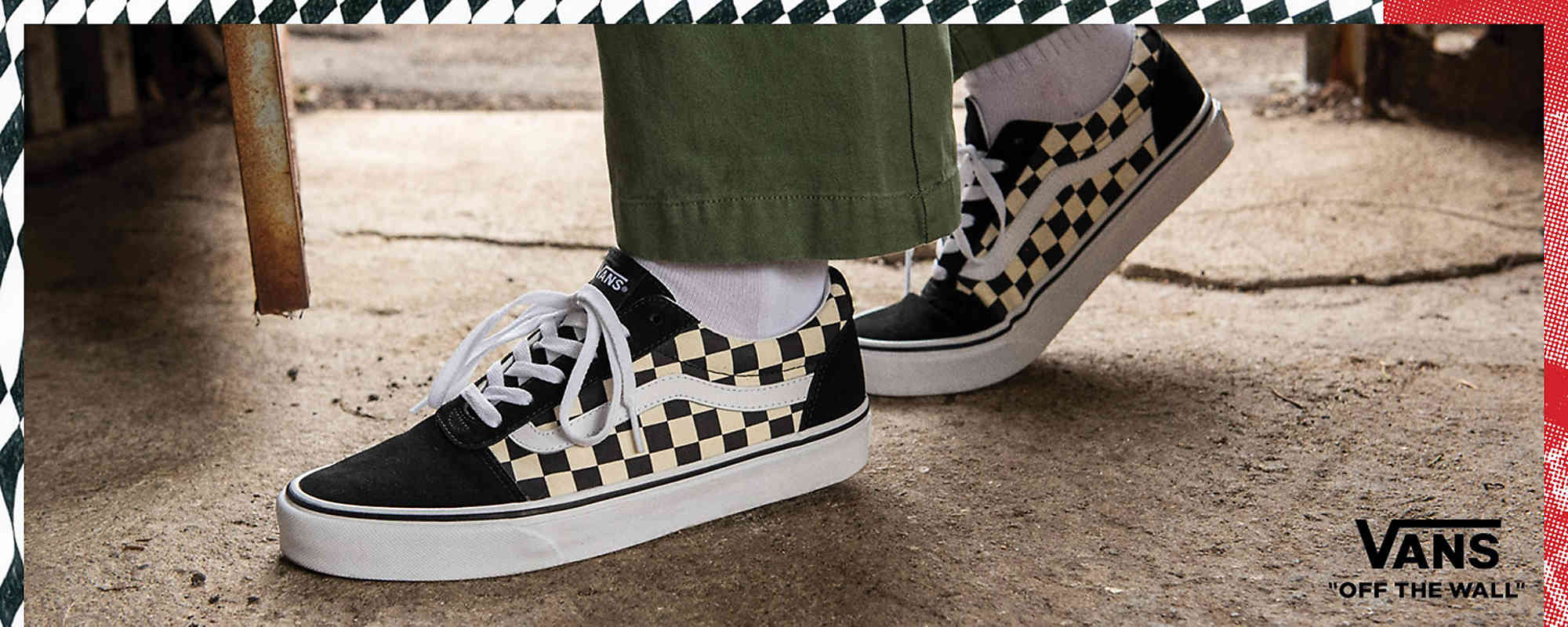Vans Shoes, Sneakers, High Tops & Skateboard Shoes | DSW
