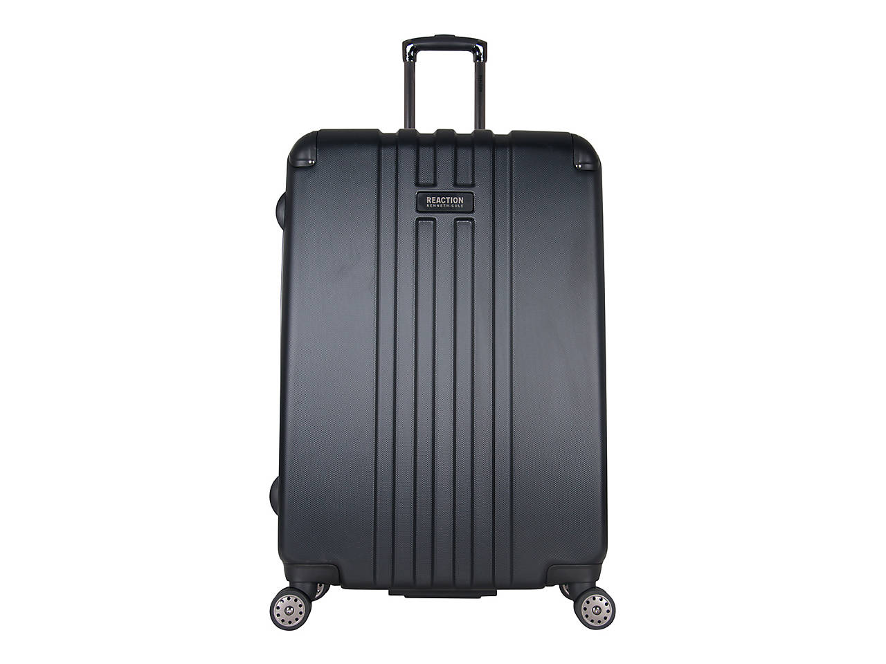 7eb2b4b3a Kenneth Cole Reaction - Luggage Corner Guard 29-Inch Checked Hard ...