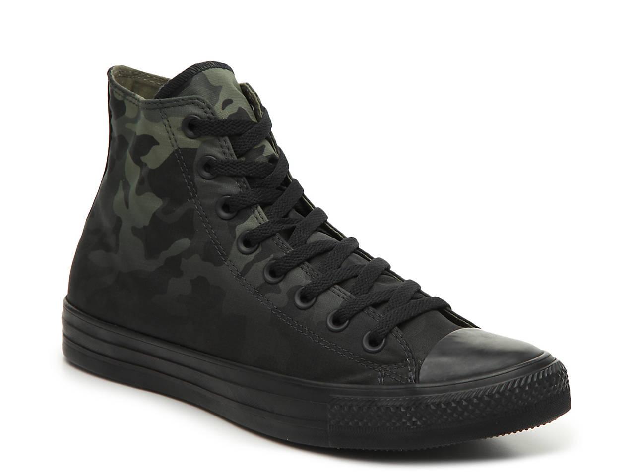0fedefcabe1d Converse Chuck Taylor All Star Hi Camo High-Top Sneaker - Women s ...