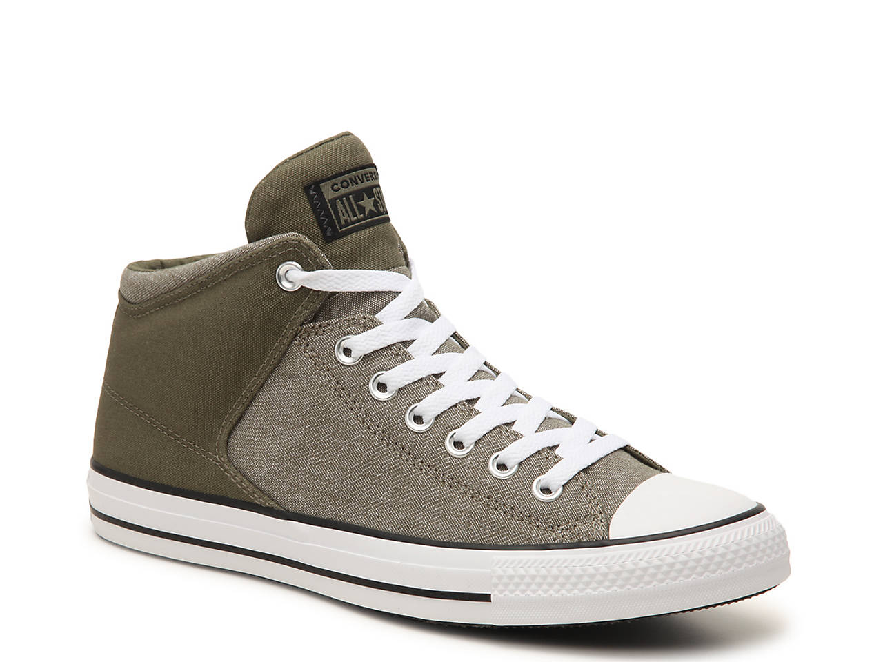 2d2f0f64dfe Chuck Taylor All Star Hi Street High-Top Sneaker - Women's