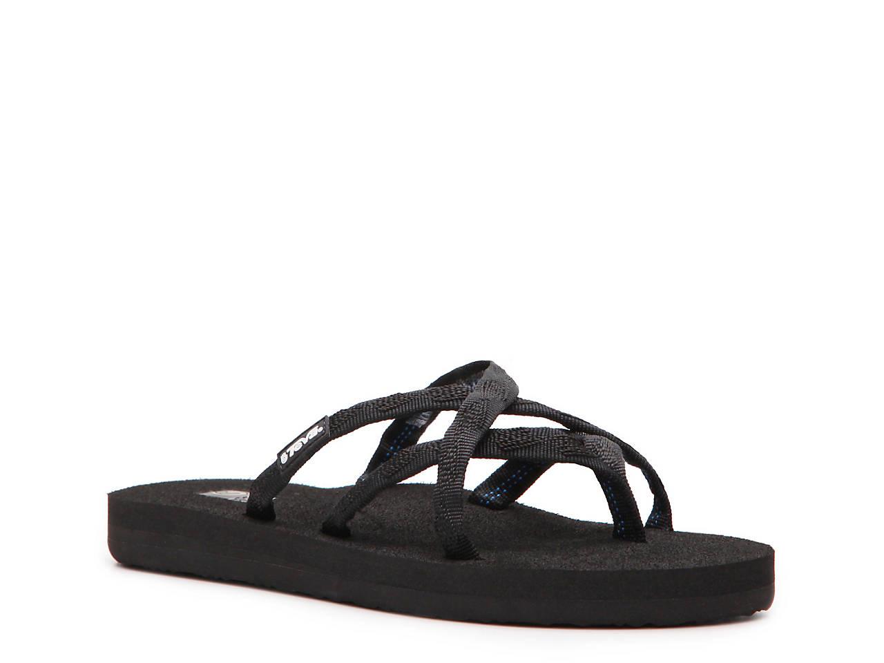 f82b9ca6493fa6 Teva Olowahu Flip Flop Women s Shoes