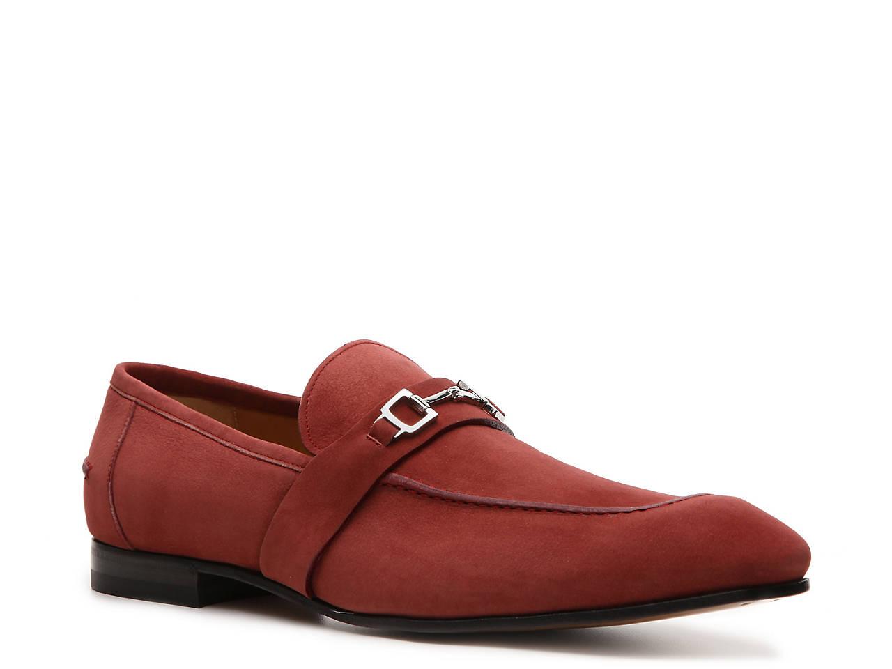 f84085d003c1 Gucci Suede Horsebit Loafer Women s Shoes