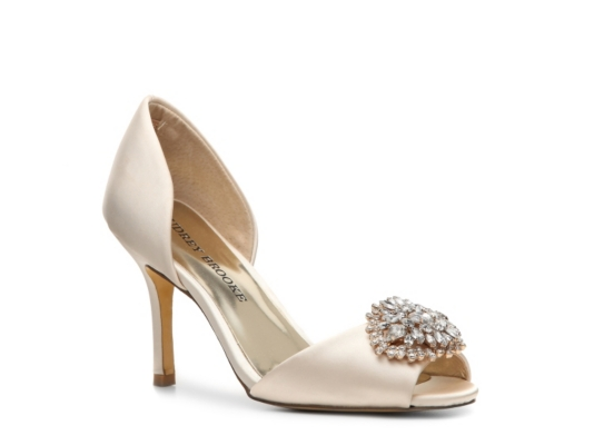 Wedding Dsw Wedding Shoes audrey brooke taylor pump womens shoes dsw