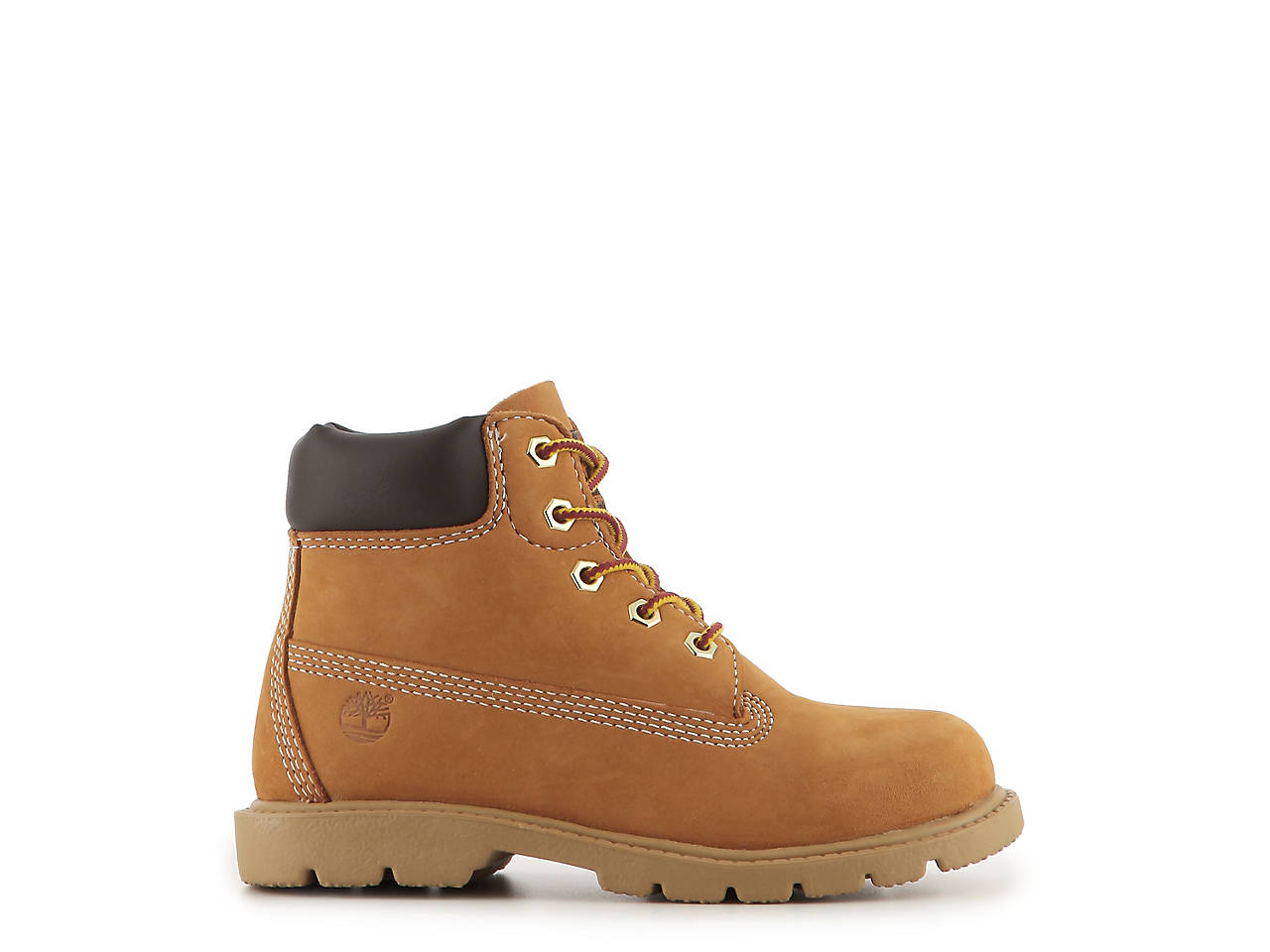 Timberland 6 Inch Boot Kids' Kids Shoes | DSW
