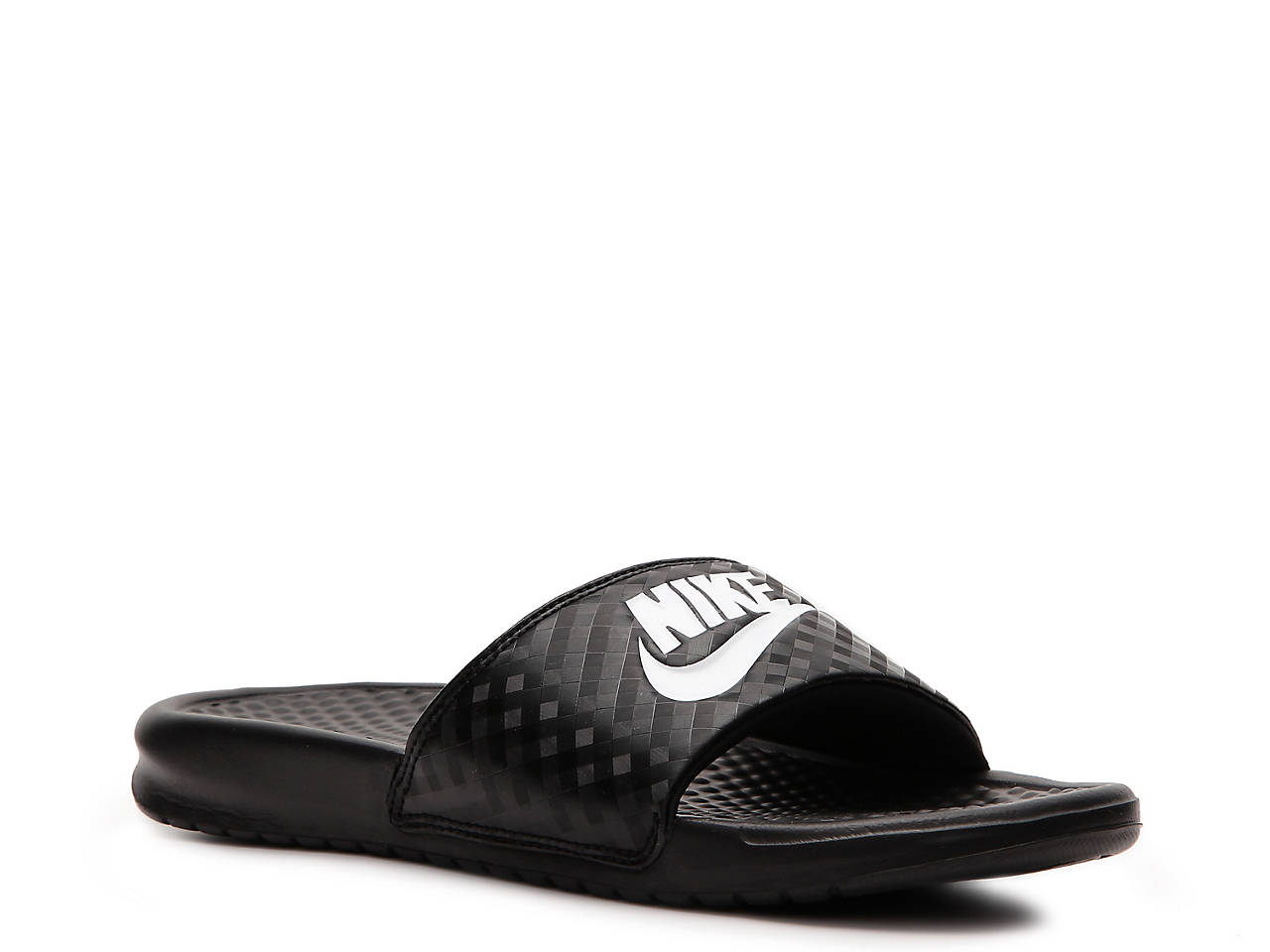 7bdc30dca1ab Nike Benassi Slide Sandal - Women s Women s Shoes