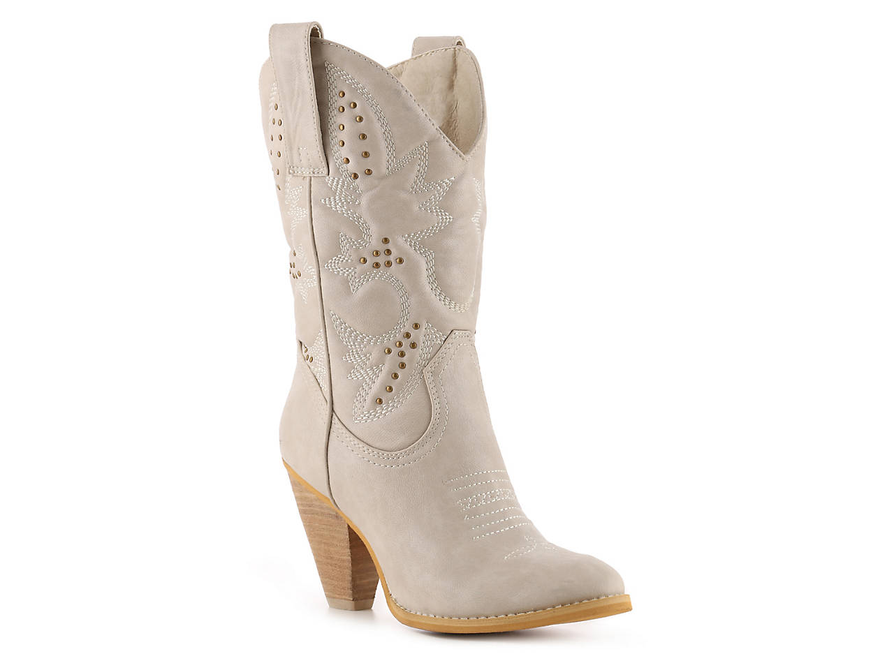 c988da7a3c2a Volatile Denver Cowboy Boot Women s Shoes