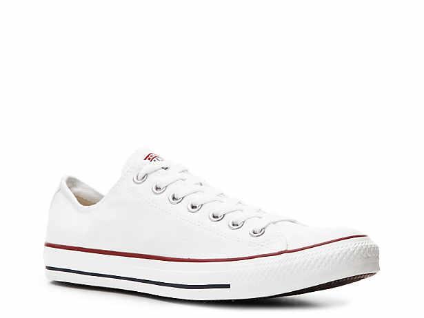 553946c8bb70d7 Men s White Converse
